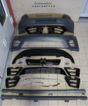 KIT CARROSSERIE VOLKSWAGEN GOLF 7 R ABS