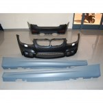 Kit de carrosserie BMW E92-E93 2010-2012 Look M4