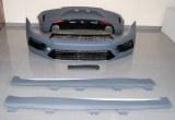 Kit carrosserie Scirocco R Facelift de 2014
