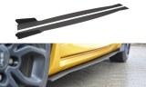 Lame de bas de caisse Megane 3 RS V.3