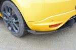 Lame de Pare Choc arrière Megane 3 RS V.3