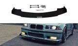 LAME DE PARE-CHOCS AVANT BMW M3 E36 LOOK GTR