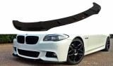 LAME DE PARE-CHOCS AVANT V.1 BMW 5 F10/F11 PACK M