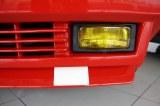 Obturateur de pare choc avant Renault 5 gt turbo phase 2