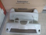 KIT seat ibiza 6L 02-08 LOOK cupra fr