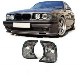 Paire de clignotants pour BMW E34 Cristal