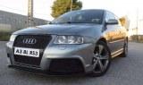 Pare choc avant Audi A3 8L look RS3