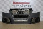 Pare choc av Audi A3 Type RS3 avec calandre Quattro 08-2012