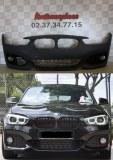 Pare choc avant BMW serie 1 F20 F21 LCI Pack M