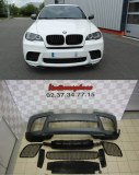 Pare choc avant BMW X6 BMW Aero Performance