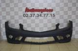 Pare-choc avant nue mercedes w204 C63 AMG 2007-2011