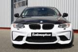 Pare choc avant pour BMW Série 3 E92 E93 phase 1 Look M2