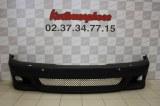 Pare choc avant type M5 pour BMW série 5 E39 Lave Phare + PDC