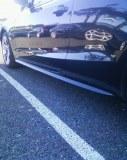 Bas de caisse Audi A5 S-Line