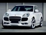 Kit Porsche Cayenne 955 VENTUS