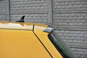 RAJOUT SPOILER DE COFFRE VW GOLF IV