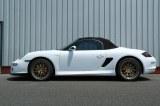 Bas de caisse GT3 Mod 1 Porsche boxter 987