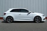 Bas de caisse Audi A3 8V 3 et 5 portes RS Design