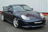 Promo KIT carrosserie Porsche 996 GT3 phase 1 de 1998 a 2001