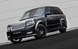 kit large Range Rover Vogue ONYX PLATINUM 2005-2012