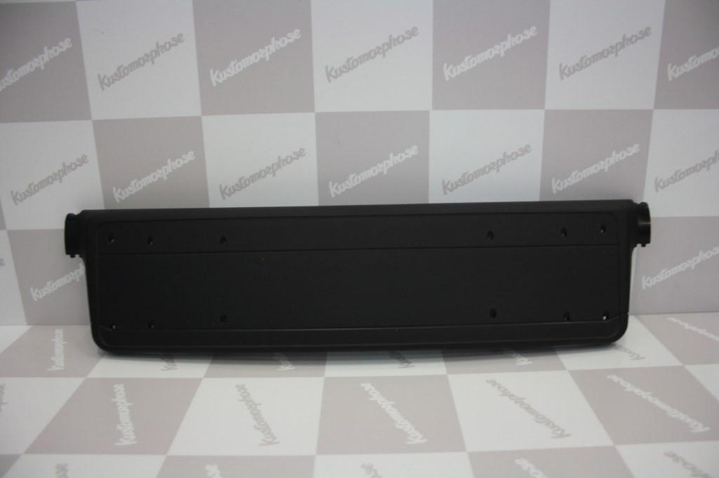 Bmw M3 A Vendre >> Support de plaque pare choc avant Pack M M2 BMW E46 ...