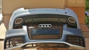 Kit complet Audi A5 Sportback 8T (2007-2013) RS5 Design