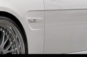 Aile avant BMW 7ER E 65