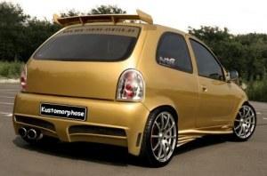 Aileron Opel corsaB