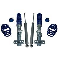 Kit suspension combiné fileté JOM BMW E36 4+6 Zyl. incl. coupe berline Touring