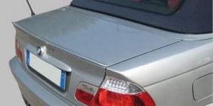 aileron becquet E46 coupé cabriolet