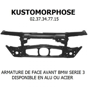 Armature avant BMW E46