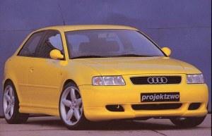 kit carosserie audi A3 8l de 1996 a 2003 projektzwo