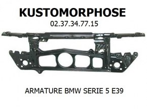 Armature avant BMW E39