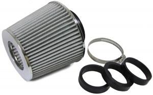 Filtres à Air Power- Filter, Alu, universel, 60/65/70MM