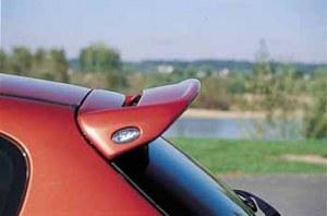 """Becquet de toit """"VIRTUEL"""" Peugeot 206 3 et 5 portes"""