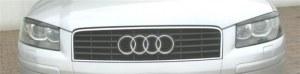 Paupiere de phare Audi A3 8P