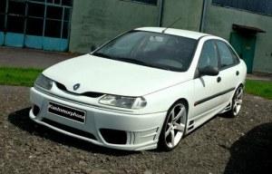 P/ CHQ avant renault Laguna I Facelift