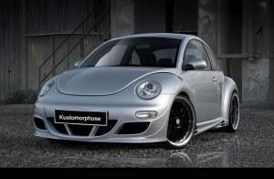 Pare chocs avant VW Beetle (1998/05-2005)