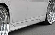 bas de caisse BMW S/7R E65