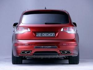 Rajout AR pour PDC Audi Q7