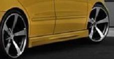 Bas de caisse Seat Leon (1M) 00/05