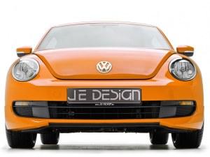 Lèvre Av pour VW Beetle (11/11-)