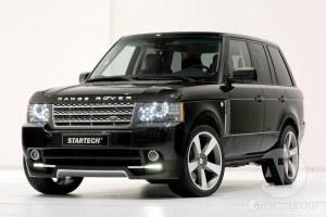 Pare choc av Range Rover Vogue startech 2005-2012