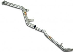 Ligne intermédiaire BMW serie 1 Supersprint