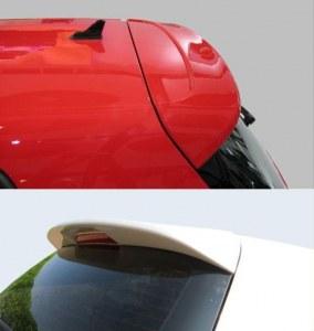 Aileron Becquet Golf 6 VI look GTI R20