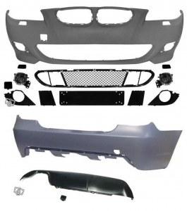kit carrosserie bmw E60 pack M
