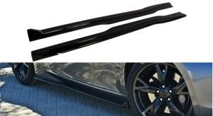 RAJOUTS DES BAS DE CAISSE POUR Nissan 370Z