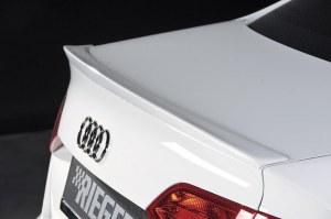AILERON BECQUET Audi A4 (B8/B81)