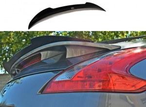 RAJOUTS d'aileron pour Nissan 370Z