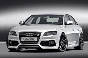 Kit complet Caractère pour Audi A4 B8 Berline